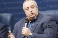 Клинцевич: российское оружие может быть перенацелено в связи с ситуацией вокруг КНДР