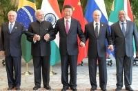 Саммит лидеров стран БРИКС открылся в китайском Сямэне
