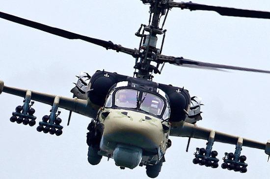 «Вертолёты России» впервые представят вертолёт Ка-62 на Восточном экономическом форуме