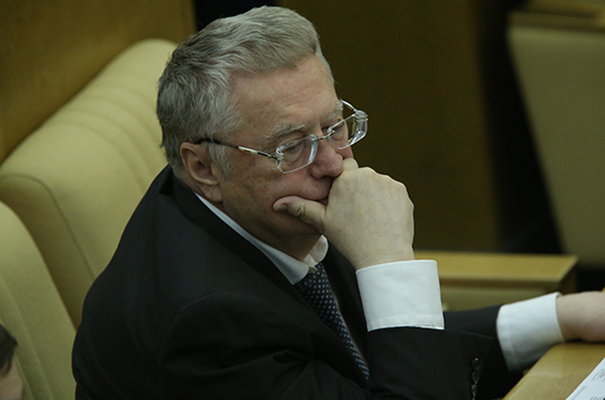 Жириновский: кризис вокруг КНДР может быть организован США для размещения ПРО у границ России и КНР