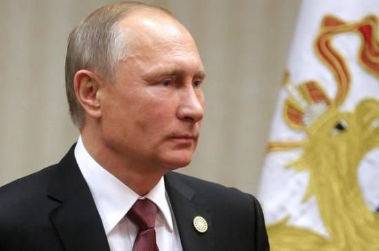 Путин поздравил Асада и военных России и Сирии с победой в Дейр-эз-Зоре