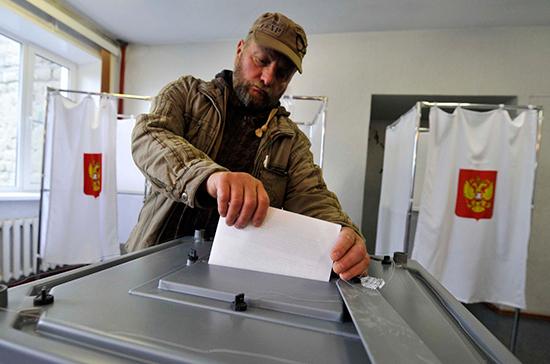 В Югре в единый день голосования будет замещено 125 мандатов