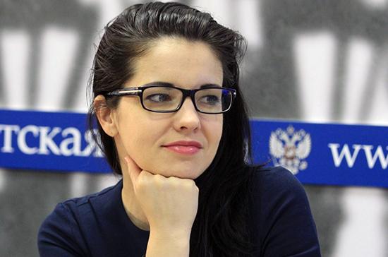 В Московской области пройдёт форум «Молодёжная команда страны»
