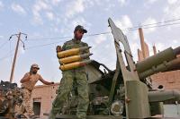 Армия Сирии уничтожила более 50 «джихадмобилей» в Дейр-эз-Зоре