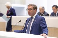 Сенатор Майоров: ВЭФ послужит развитию экономики России