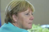 Меркель: приостановку вступления Турции в ЕС обсудят в октябре