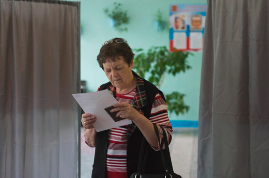 Единый день голосования станет стресс-тестом на открытость избиркомов