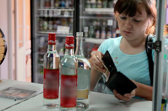 Минздрав обеспокоен уровнем алкоголизма на Дальнем Востоке