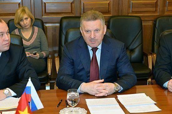 Губернатор Хабаровского края предложил поменять механизм поддержки регионов Дальнего Востока
