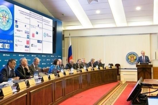 ЦИК призвал партии активнее участвовать в выборах