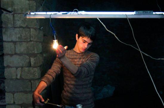 Россияне могут отказаться от ламп накаливания мощнее 50 Вт