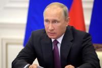 Путин обсудил с президентом Южной Кореи ситуацию вокруг КНДР