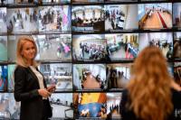 В единый день голосования на видеонаблюдение потратят 3 миллиарда рублей