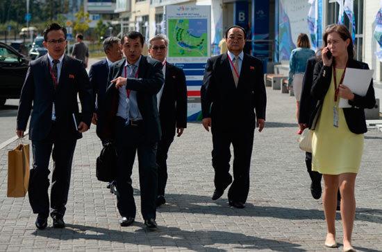В КНДР пообещали ответить мощными контрмерами на давление США