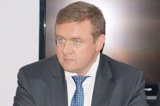 Тульская и Рязанская области договорились о сотрудничестве
