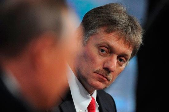В Кремле рассказали о сроках подписания мирного договора с Японией