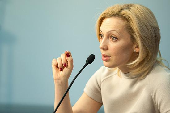 Тимофеева поддержала предложение Минтранса о замене транспортного налога