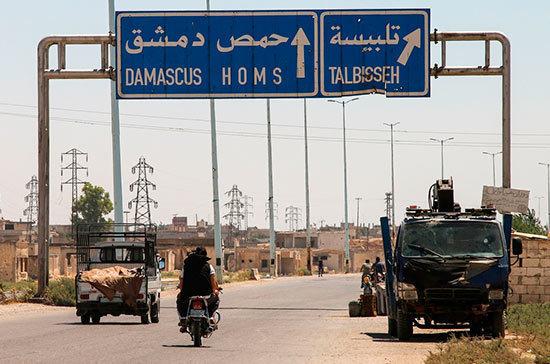Политолог: расстановка сил на востоке Сирии будет ясна через 4 месяца
