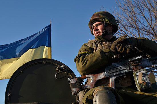 Командование ВСУ объявило Российскую Федерацию великой страной, адобробаты— ворами имародерами