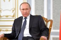 Путин примет участие в праздничных мероприятиях в Москве по случаю 870-летия