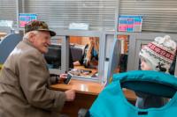 На повышение пенсий выделят 100 миллиардов рублей