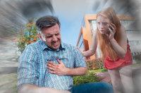 Эксперт рассказал, как снизить риск инфаркта