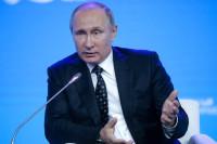 Путин рекомендовал IT-компаниям переходить на российское программное обеспечение
