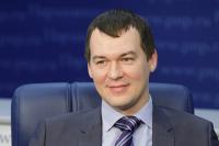 Дегтярёв: Макларен осознал, что нельзя очернять страны на основе подозрений