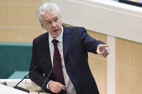 Собянин уволил главу управы Ново-Переделкино и заменил председателей УИК