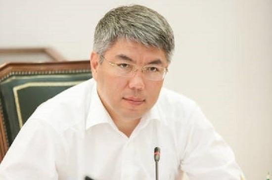 Алексей Цыденов набрал более 88% голосов на выборах главы Бурятии