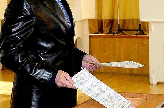 В Бурятии явка на выборы составила 35 процентов
