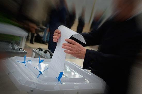 Заходом голосования вреспублике смотрят  только здешние  наблюдатели— ЦИК Удмуртии