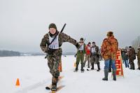 Охотничий биатлон в России может стать профессиональным видом спорта