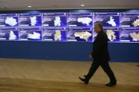 ЦИК: на губернаторских выборах по явке лидирует Мордовия