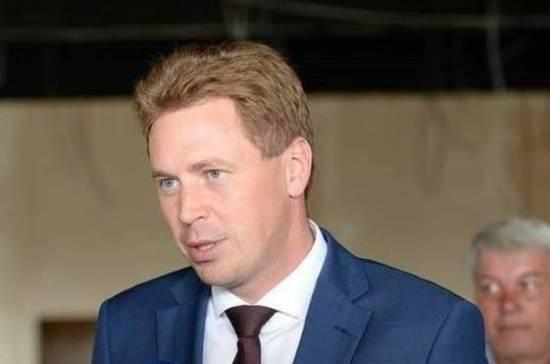 Врио губернатора Севастополя набрал более 71% голосов на выборах