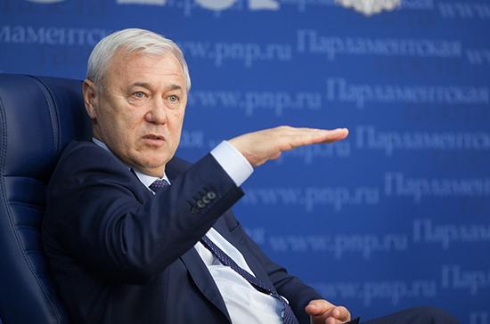 Аксаков рассказал о возможности обхода санкций против РФ с помощью криптовалют