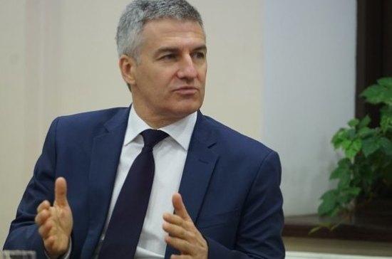 Парфёнчиков получил более 61% голосов на выборах главы Карелии