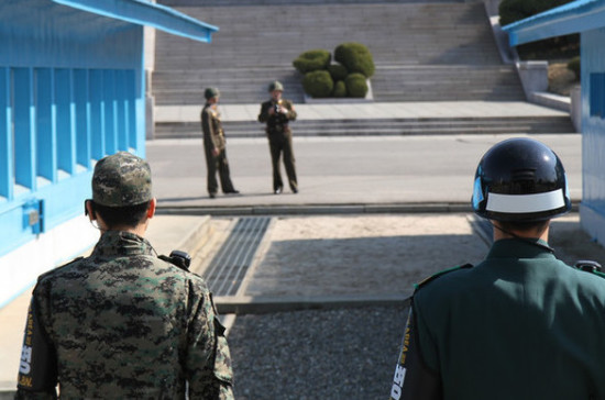 Эксперт: угрозы Пхеньяна в отношении США имеют серьезные основания