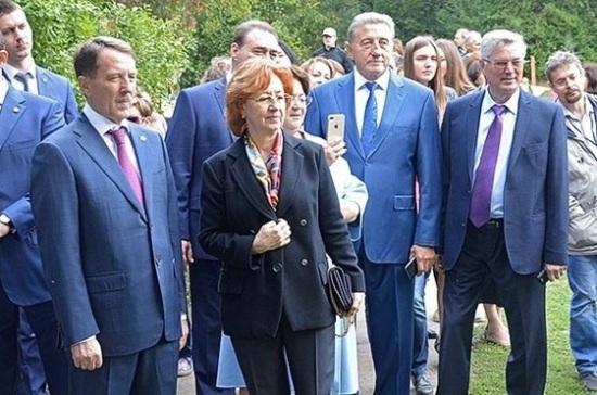 Губернатор Воронежской области инициировал социальное рассмотрение проекта метро воблцентре