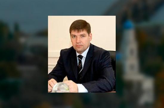 В Саратове назначен исполняющий обязанности главы города