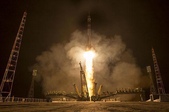 Ракета «Протон-М» с испанским спутником стартовала с космодрома Байконур