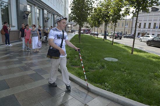 Законопроект об инициативных действиях служб занятости позволит трудоустроить 23 тысячи инвалидов
