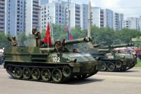 КНДР пригрозила США «болью и страданиями» в ответ на санкции