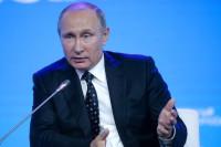 Путин и Меркель обсудили размещение миротворцев ООН в Донбассе