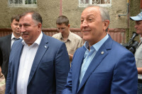 Мэр Саратова ушёл в отставку