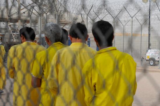 Суд в Ираке приговорил россиянина к смертной казни за терроризм
