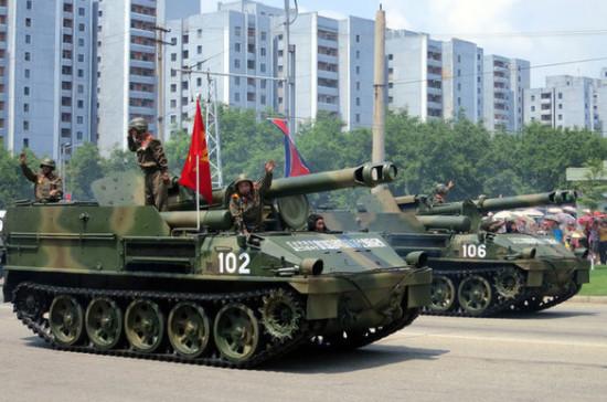 Госдепартамент США пригрозил России и Китаю санкциями за содействие КНДР