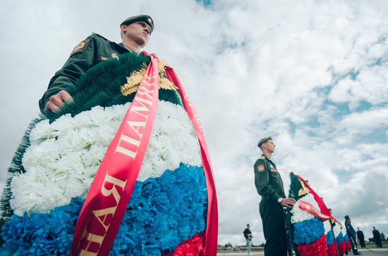 В Благовещенске захоронили останки погибших в Русско-японской войне солдат