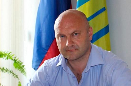 Депутат Шперов: заявление  ЕС о выборах в Крыму не более чем сотрясение воздуха