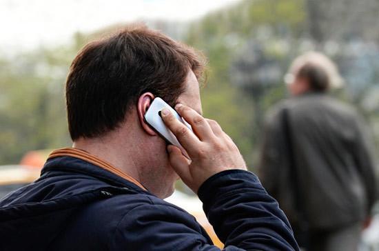 В Госдуме предложили вдвое увеличить наказание за телефонный терроризм